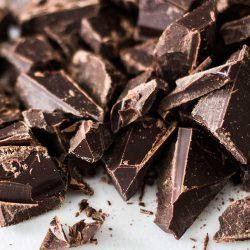 Deze chocoladerepen zijn vegan
