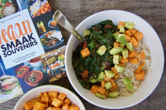 Vegan kookboek archieven the vegan effect for Vegan kookboek