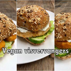 vegan visvervangers