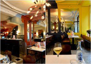 breathe restaurant parijs