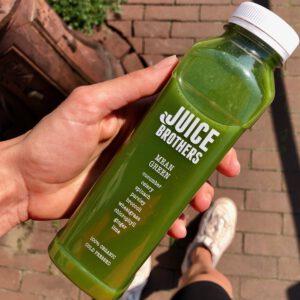 groene juice