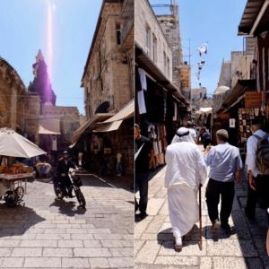 jeruzalem street