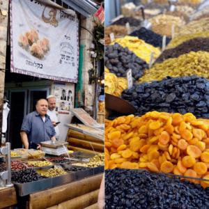 mehana yeduda markt