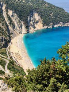 mythos beach