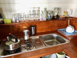 zwier eilandhut keuken