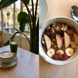 vegan in parijs maison nomade