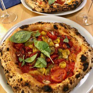 vegan pizza amsterdam nnea