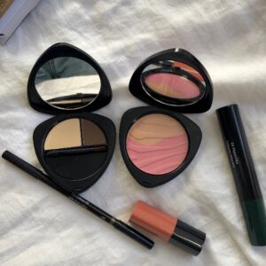vegan make-up