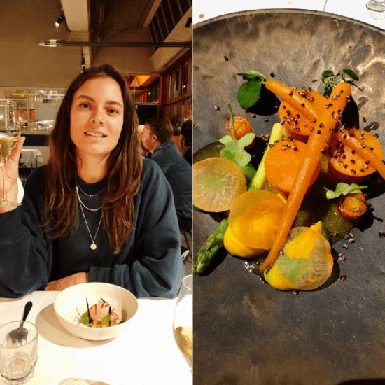 vegan fine dining amsterdam