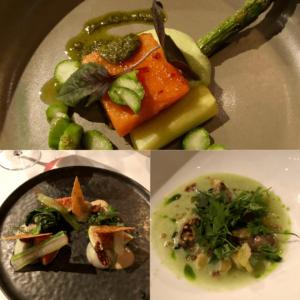vegan fine dining de school amsterdam