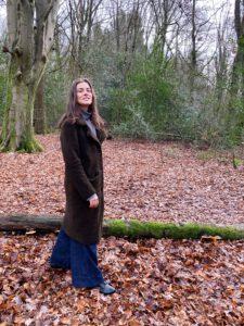 self-care wandelen natuur