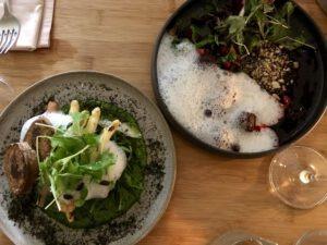 yerba vegan restaurant amsterdam