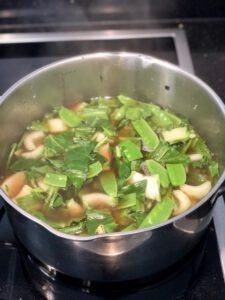 pho soep