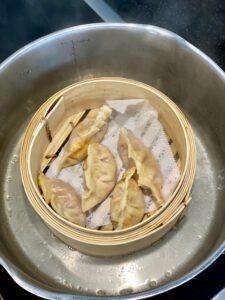 dumplings stomen