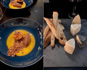vegan restaurant amsterdam