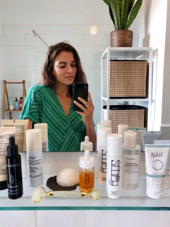 vegan huidverzorging