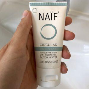 vegan huidverzorging naïf