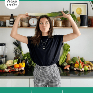 Easy Vegan ebook cover