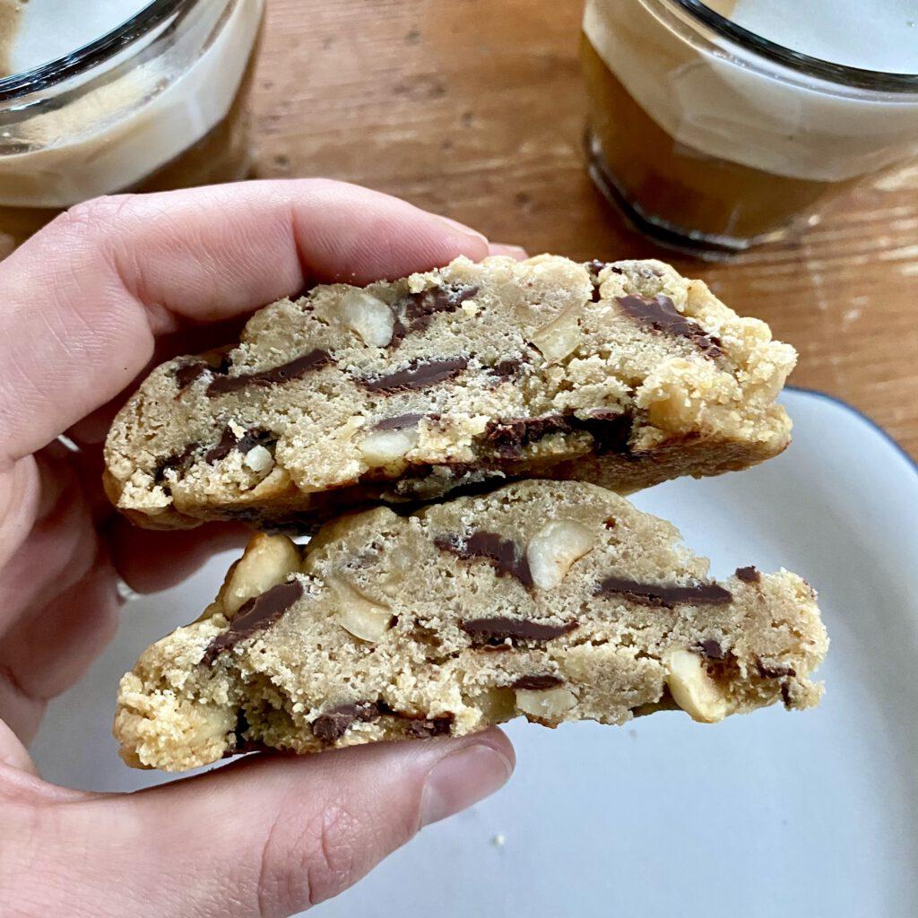 moosehead cookies