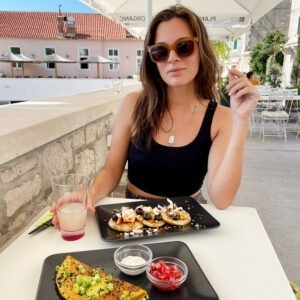 Vegan in Kroatië